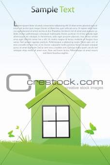 green house card
