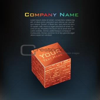 business block