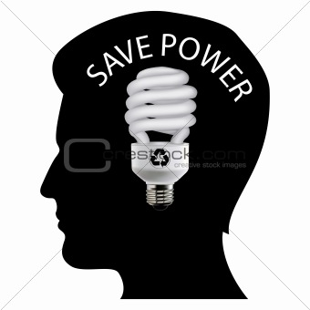 save power
