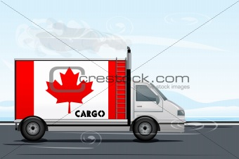 canada cargo