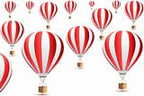 parachute icons
