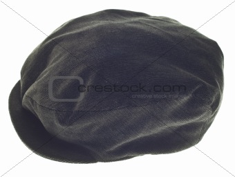 Black Man Hat