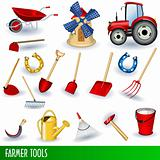 Farmer tools