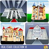 Real Estate collection 5