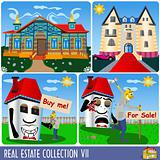 Real Estate collection 7