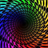 Spectrum swirl