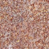 Seamless texture - rusty iron sheet