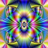 Neon Patterns