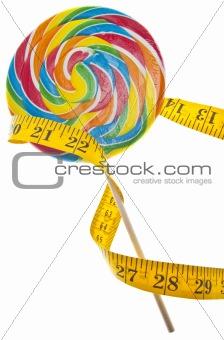 Candy Diet