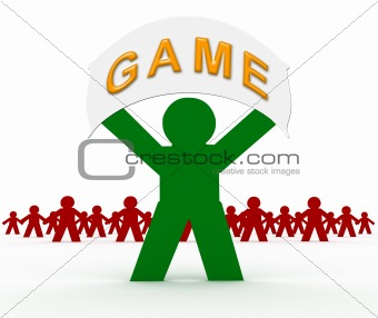 group game