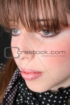 Teen Close Up