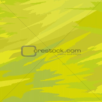 abstract background in shades of green