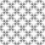 Seamless checked pattern. Crisscross design.