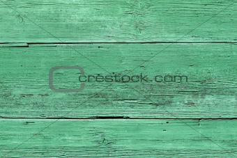 old green wood texture