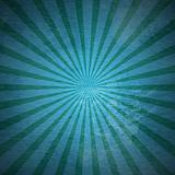 vintage background with colored rays