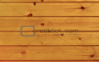 Background - smooth wooden planks