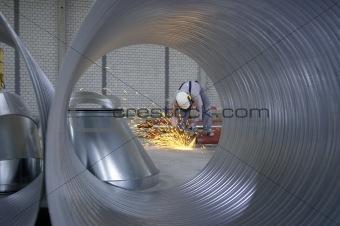 aeration industry