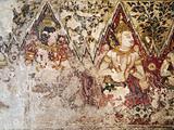 Thai Ancient old art