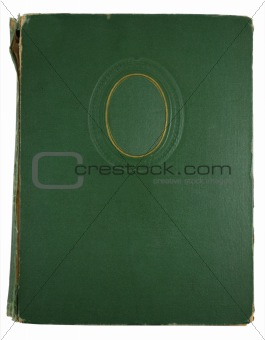 old old book