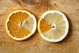 Lemon And Orange Mix