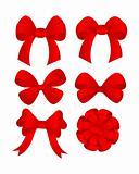 Set bows