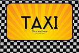 taxi text