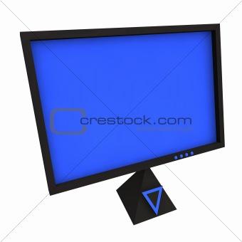 Flat screen