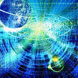 The cosmic technology Internet