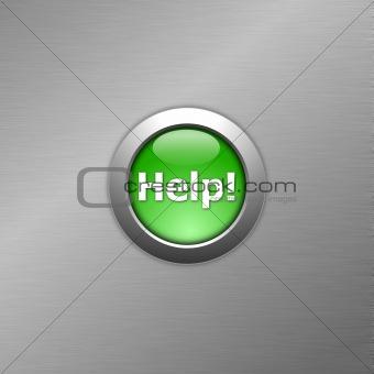 green help button