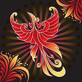 Amazing firebird