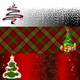 banner christmas