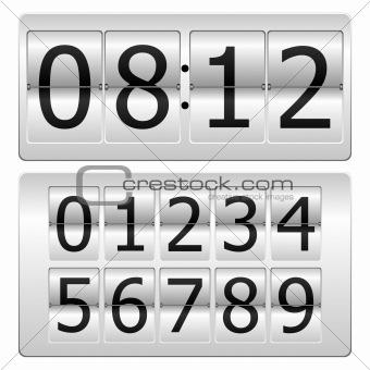 Digital Clock