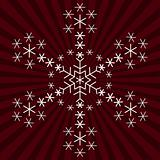 Snowflake from snowflakes 2