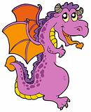 Lurking dragon