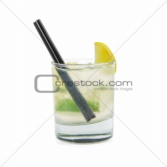mojito alcohol cocktail