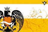 heraldic eagle coat of arms background1