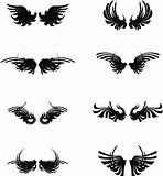 wings set pack2