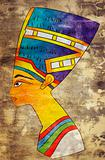 Queen of Ancient Egypt