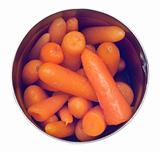 Can of Carrots