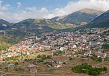 Karpenisi, Greece