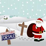 Santa&#39;s workshop is for sale
