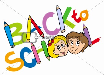 Back to school theme 3