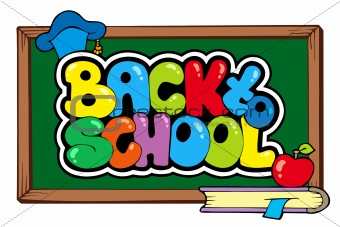 Back to school theme 4