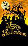 Happy Halloween theme 6