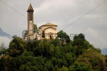 Castello di Fiemme