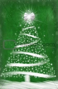 Green Chrismtas