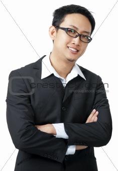 Good looking Asian