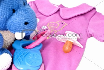 Accessories for the newborn