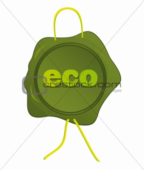 Green stamp for environmental design