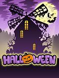 Mysterious Halloween mill 2